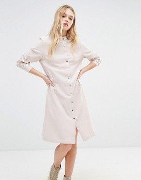 Платья-рубашки | Стили платьев-рубашек | ASOS