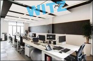 Suchen Sie moderne, leichtgewichtig zugängliche und stilvolle Büroräume? Sie …