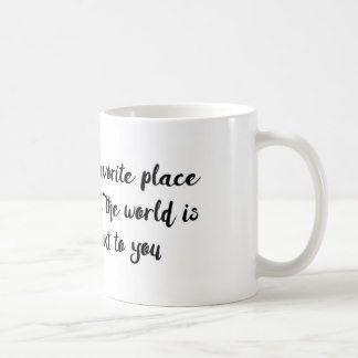 Valentine's Day Love quote Coffee Mug