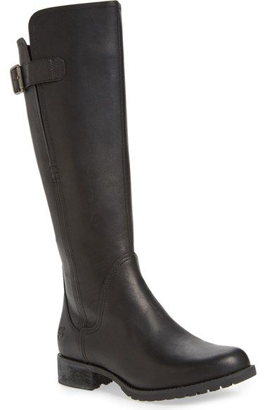 Timberland 'Banfield' Waterproof Knee High Boot (Women) | Nordstrom