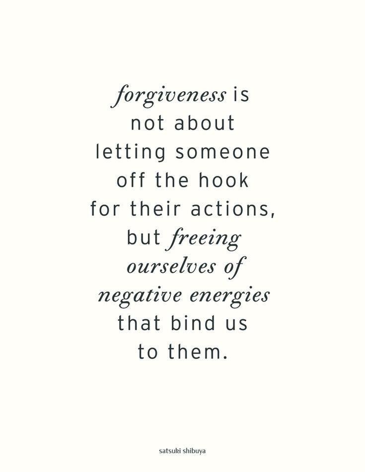 FORGIVENESS —satsuki shibuya