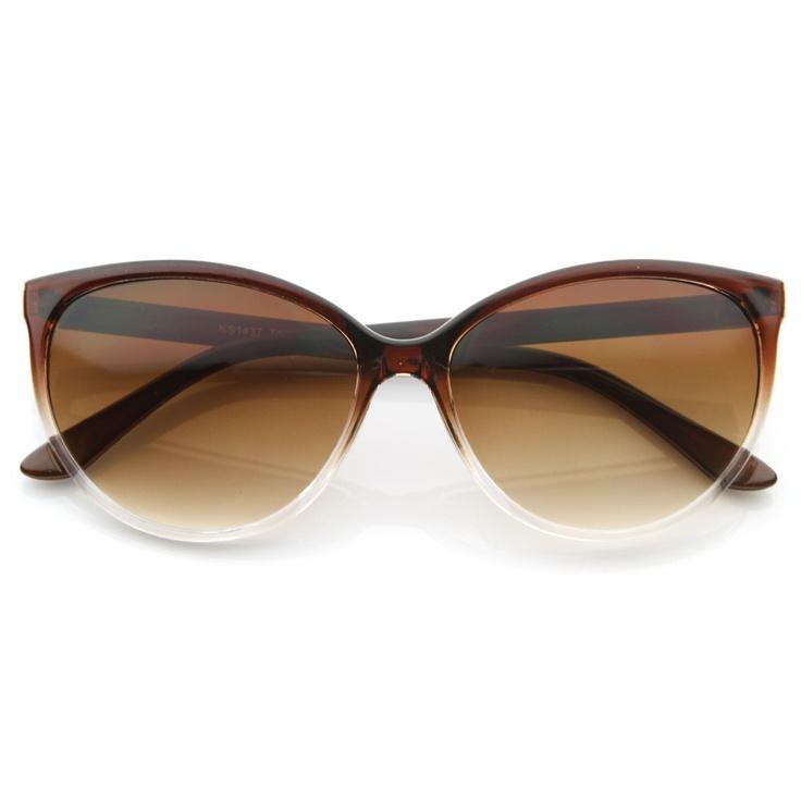 Cute Cat Eye Sunglasses