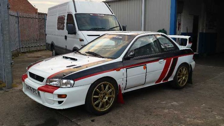8 best Rally Cars For Sale images on Pinterest | Rally car, Engine