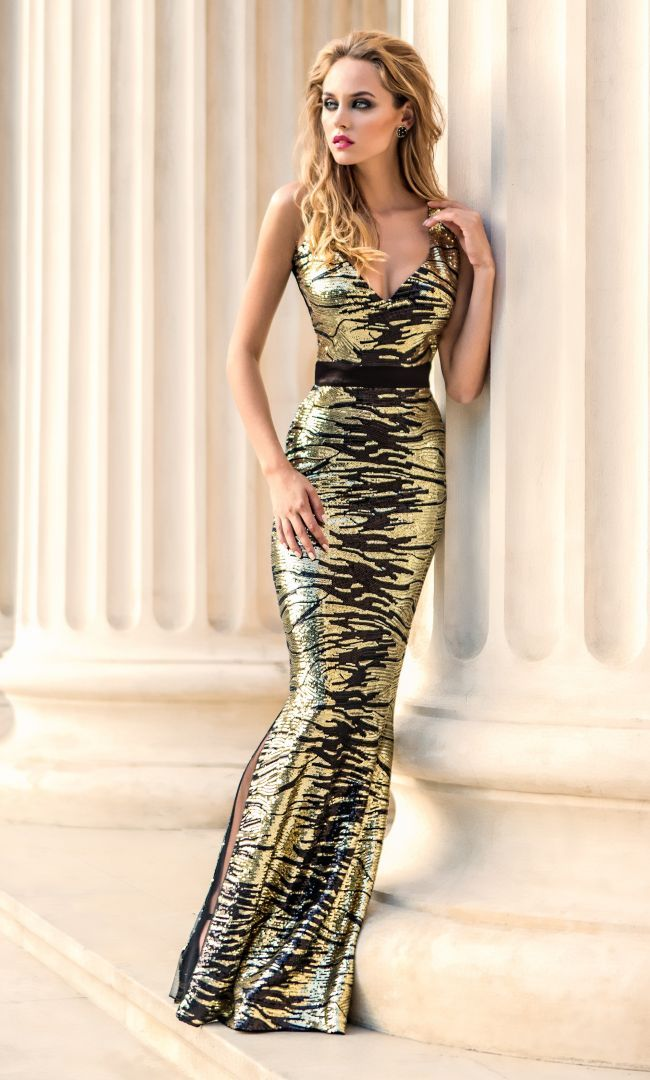 Elegant Dresses ,Fustana elegant per mbremje 2014
