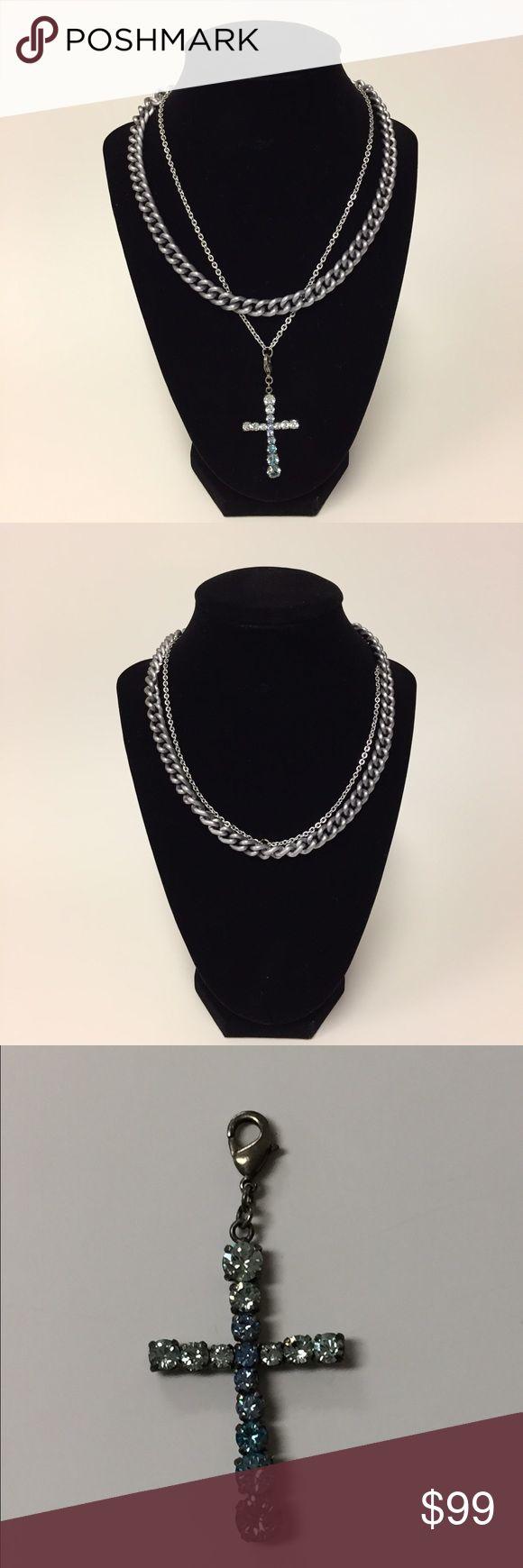 Sabika look necklace - Sabika Necklace Set
