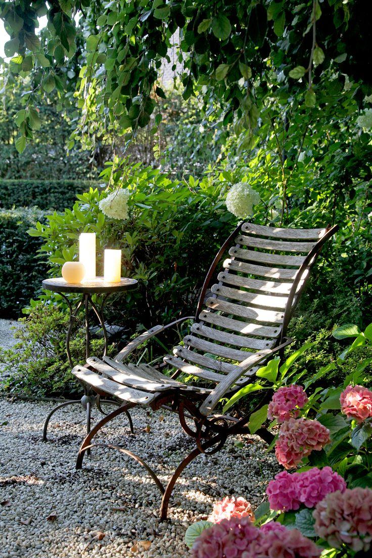 21 besten Wohlfühlen im Garten Bilder auf Pinterest | Garten ...