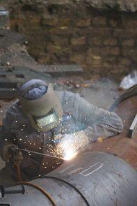 Pipe welder job description, duties, tasks, and responsibilities