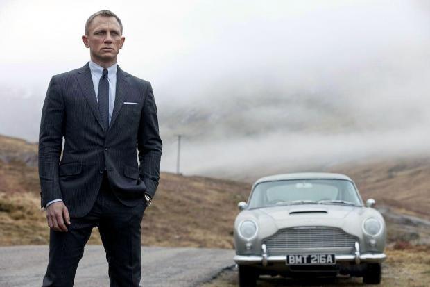 Джеймс Бонд: в Сеть слили сюжет новой части франшизы https://joinfo.ua/leisure/cinema/1214173_Dzheyms-Bond-Set-slili-syuzhet-novoy-chasti.html