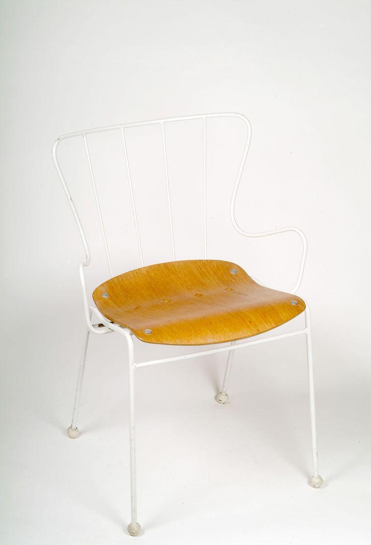 Ernest Race. The best. KAGADATO selection. **************************************Ernest Race: Antelope chair, 1951
