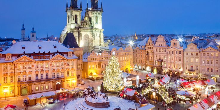 Brace yourself! Christmas is coming!Here are 10 vibrant Christmas holiday destinations to consider.