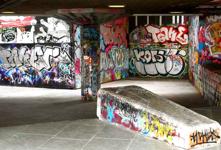 skate park graffiti - Google Search