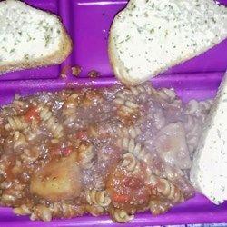 Ground Beef Goulash - Allrecipes.com