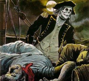 Death Ship: The Ourang Medan Mystery.