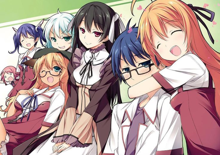 "119 Me gusta, 5 comentarios - AnimeFreak (@kirito_animefreak) en Instagram: ""Anime:Mayo Chiki! #mayochiki #subaru #anime"""