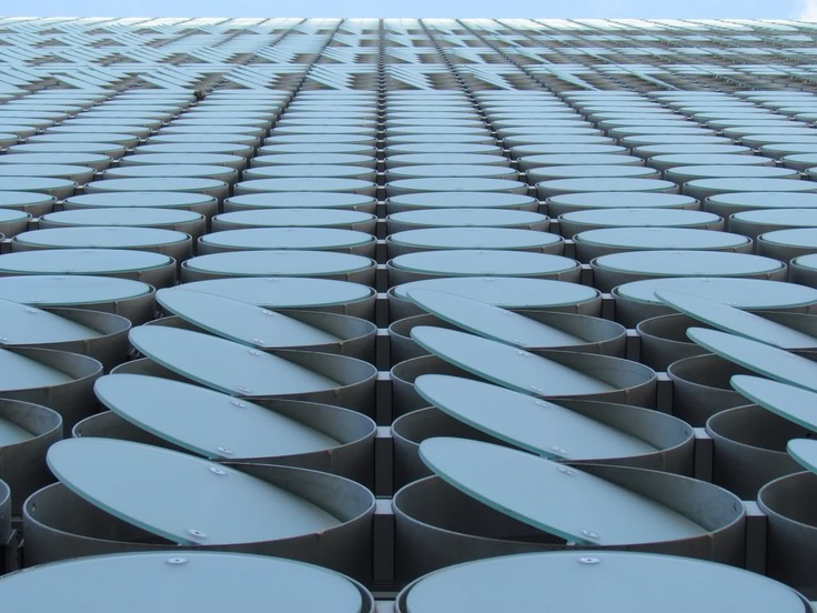 Sean Godsell Architects - RMIT Design Hub