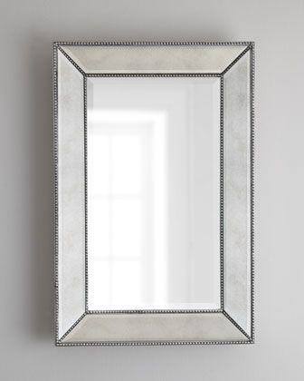 Elegant Medicine Cabinet Mirror Frame