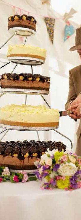 pin cheesecake wedding cake wilmington nc carolina cakes cake on pinterest. Black Bedroom Furniture Sets. Home Design Ideas