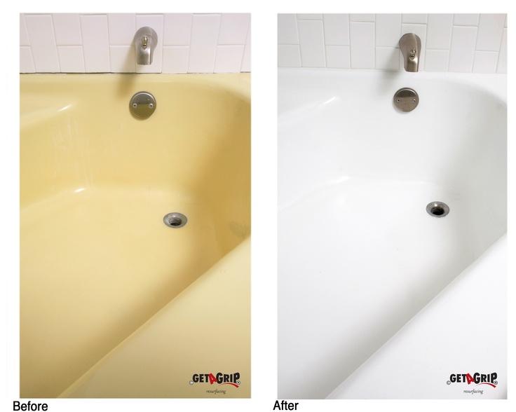 Bathtub Resurfacing  Bathtub Resurfacing