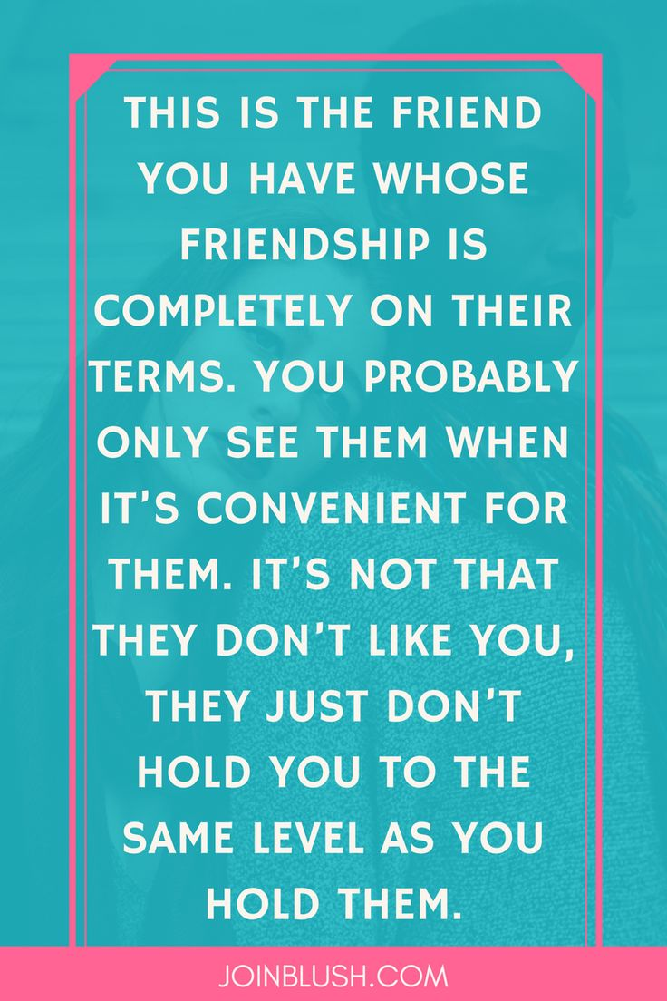Good Quotes Bad Friends: How To Handle Bad Friends