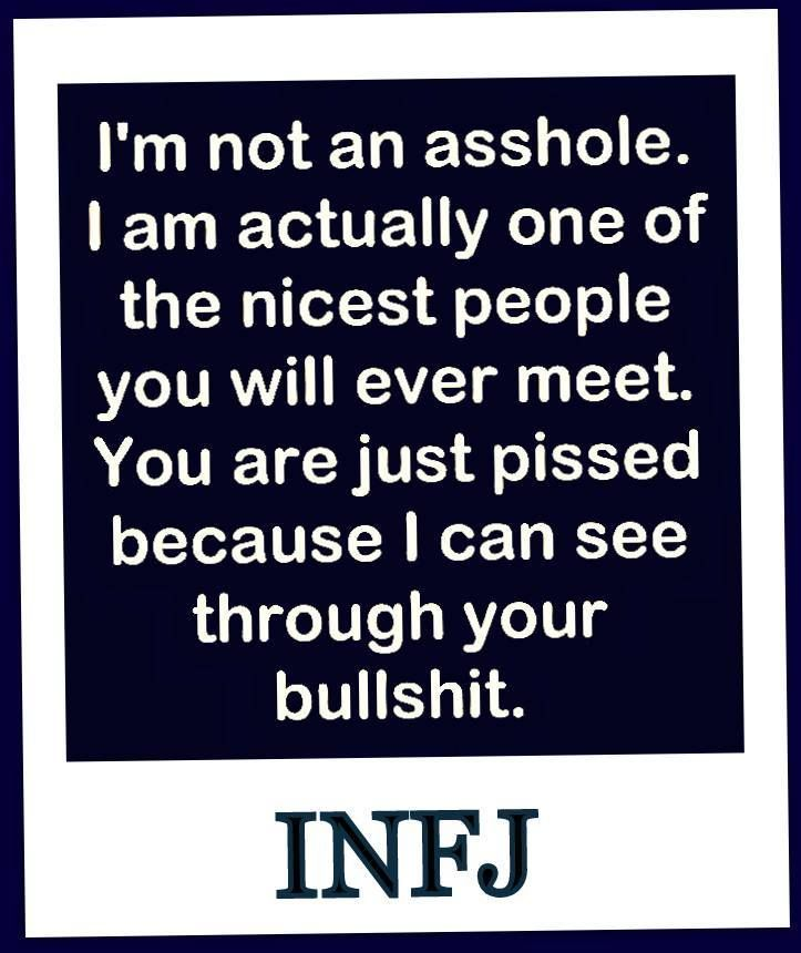 ..through narcissists and their bullshit ..