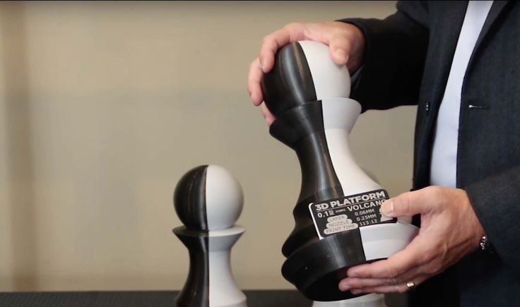 3D Print 16x Faster http://www.rapid3d.co.za/3d-platform-16x-faster-stronger-lower-cost-prints/?utm_campaign=coschedule&utm_source=pinterest&utm_medium=Rapid%203D&utm_content=3D%20Platform%20-%2016x%20Faster%2C%20Stronger%20and%20Lower%20Cost%20Prints