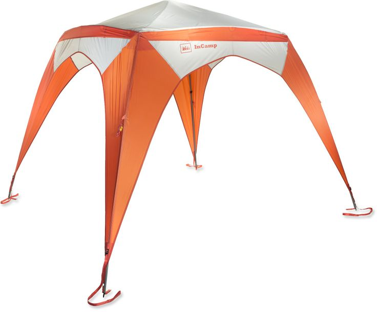 MESA ORANGEPLATINUM  Camping  Pinterest  Mesas, Shelters and Products # Sun Shower Rei_032137