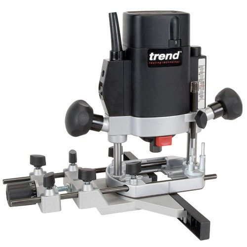 Best 25 trend router ideas on pinterest plunge router tenon trend t5eb 1000w 14 variable speed router 240v basic greentooth Choice Image