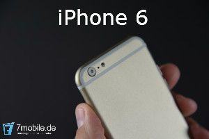 Das nächste iPhone?