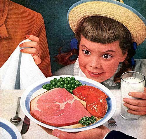 ham eater