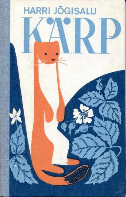 Ene Pikk's KärpCovers Book, Living Room Design, Vintage Prints, Design Kitchens, Kids Book, Book Design, Ene Pikk, Vintage Book Covers, Children Book
