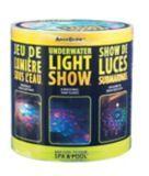 AquaGlow Underwater LED Light Show | Canadian Tire
