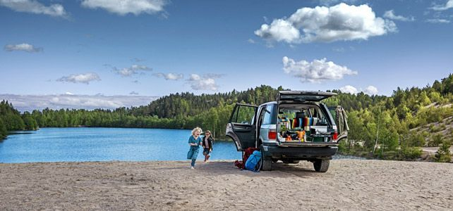 Which kind of stove suits your outdoor adventures?  A camping stove for the roadtrip?