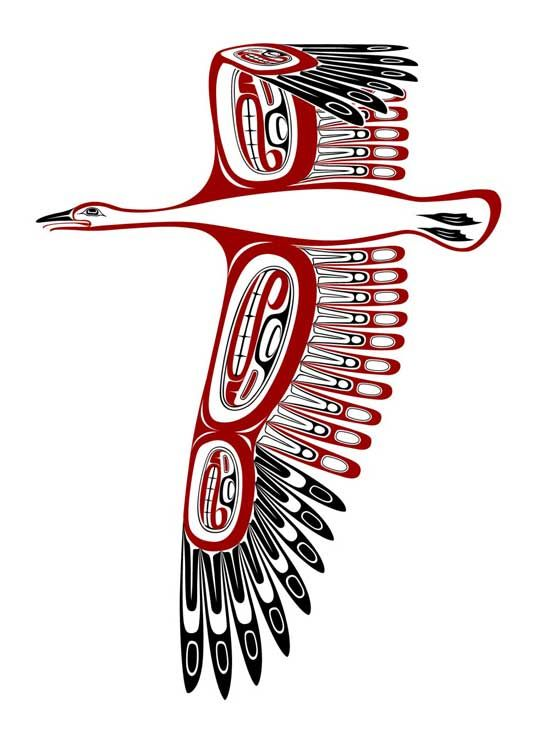This is a magnificent Pacific Northwest Canadian First Nations art limited edition print by Todd Jason Baker of the Squamish Nation. Todd is a master artist and lives in West Vancouver, Canada