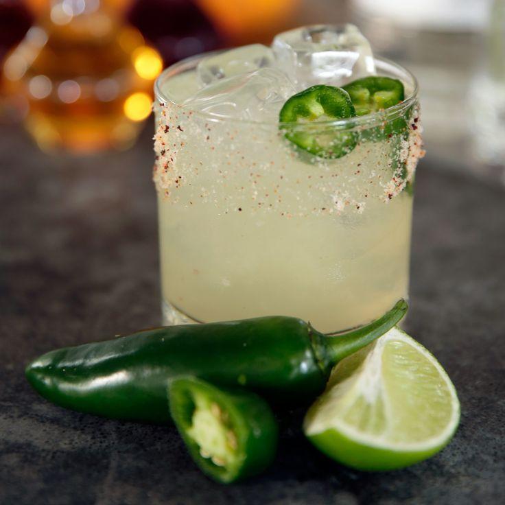 The Skinniest Margarita In Los Angeles