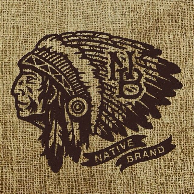 Finished design by Milan Chagoury of Native Brand.