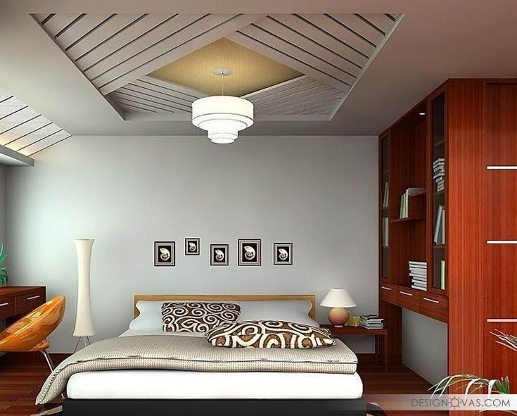 Bedroom is a place where most of people spend one third of a lifetime. The bedroom ceiling is a blank media that offers many ways to take decor in your home to the next level. You can do it with a help of a number of options you may choose from to add some true …