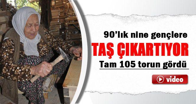 90'lık Lütfiye nine durmaksızın çalışıyor http://www.malatyahabermerkezi.com/kategori-49-guncel_haberler.html