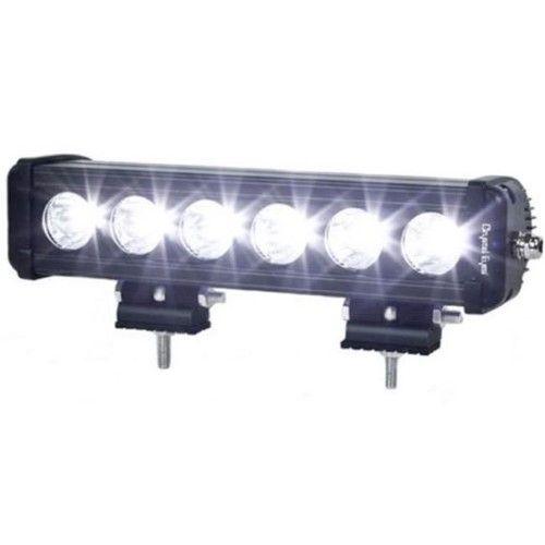 Ipcw 8060 25 Single Row Short 12 In 60w Flood Led Light Bar 25 Degree Bar Lighting Led Light Bars Led