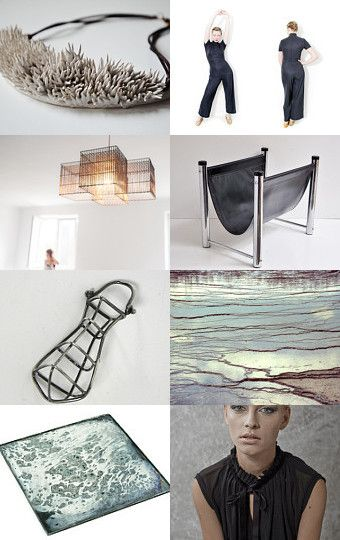 c o n t e m p o r i s t by Elvia Perrin on Etsy--Pinned with TreasuryPin.com