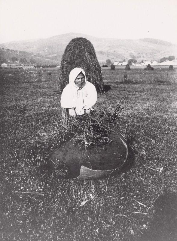 Irena Blühová - Na senách I.
