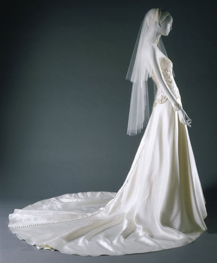 Vintage Wedding Dresses Philadelphia: 14 Best 1990's: Wedding Images On Pinterest