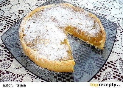 Dýňový koláč recept - TopRecepty.cz