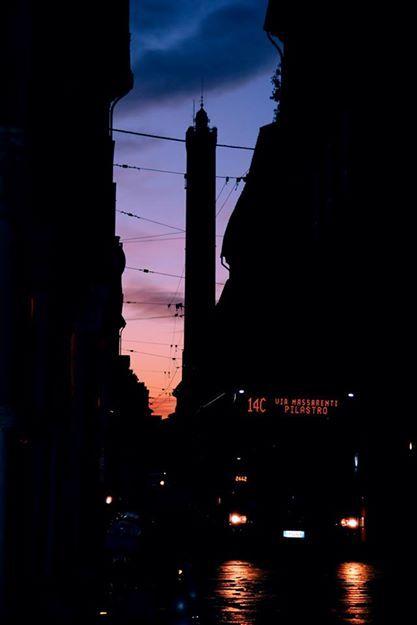 tramonti bolognesi