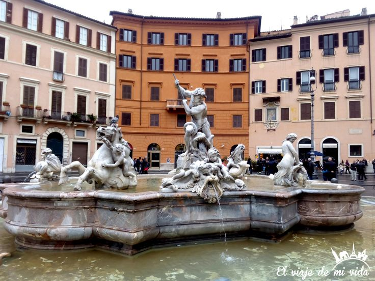 Diarios de Viaje: Recorrido para un fin de semana en Roma, Italia