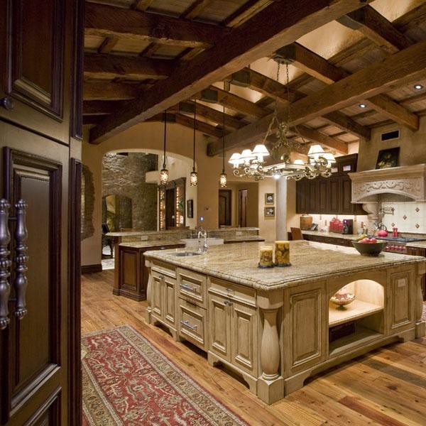 roomsDreams Kitchens, Design Guild, Living Room Designs, Designers Guild, Elegant Kitchens, Dream Kitchens, Room Kitchens, Room Theinnersanctum, Big Island