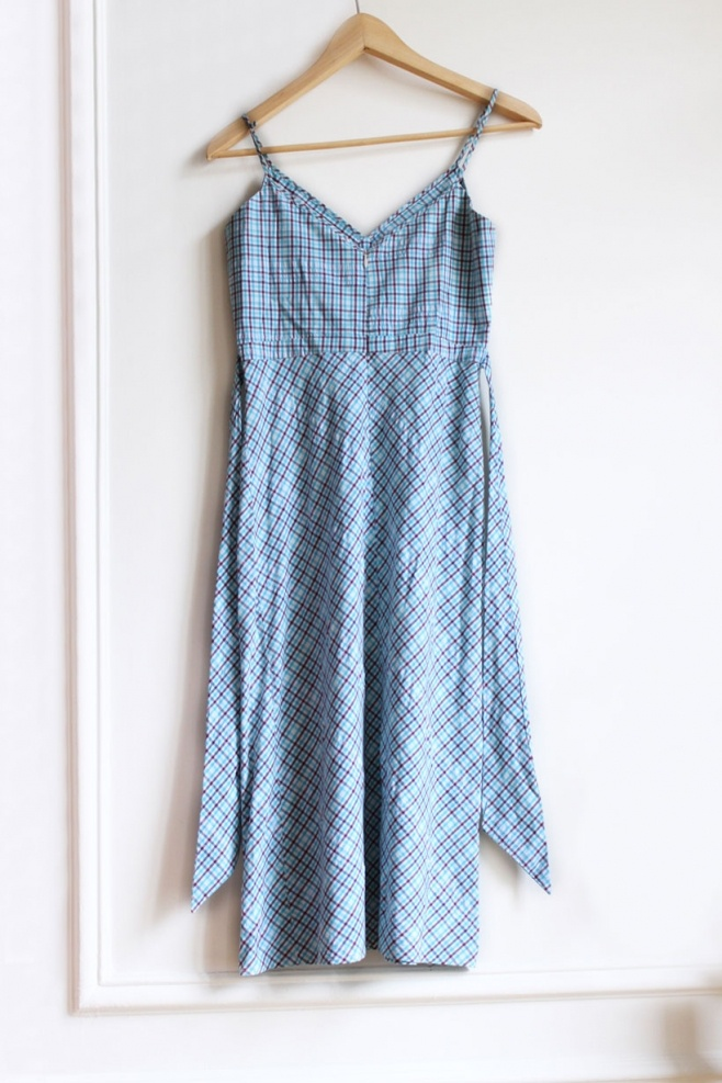 Robe Paul and Joe $37 sold by Capucine BERR on Subtill.com #dresses