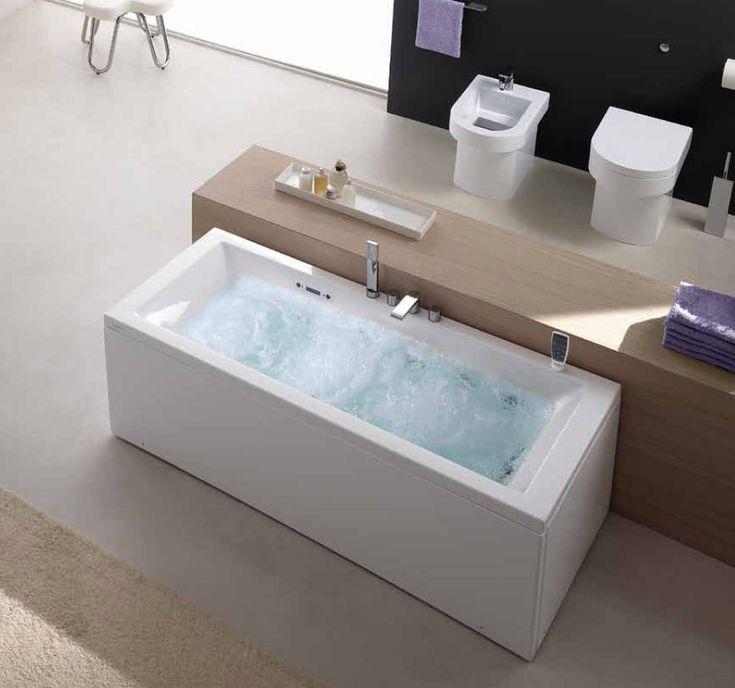187 Besten Whirlpool Bathtubs Bilder Auf Pinterest