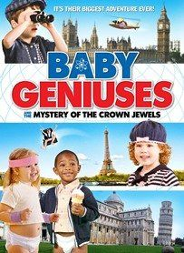 Watch Baby Geniuses and the Space Baby (2015) Online Free