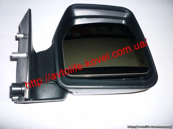 #Зеркало заднего вида #CITROEN JUMPY / #FIAT SCUDO / #PEUGEOT EXPERT 96-06