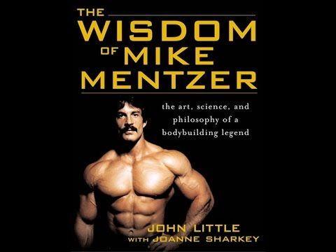 23 best fitness inspiration images on pinterest bodybuilding the wisdom of mike mentzer the art science and philosophy of a bodybuilding legend malvernweather Image collections